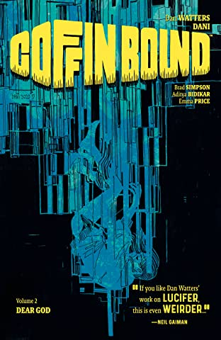 Coffin Bound Vol. 2: Dear God