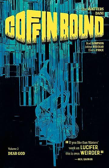 Coffin Bound Vol. 2: Dear God