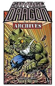 Savage Dragon Archives Vol. 10