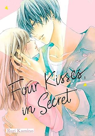 Four Kisses, in Secret Vol. 1