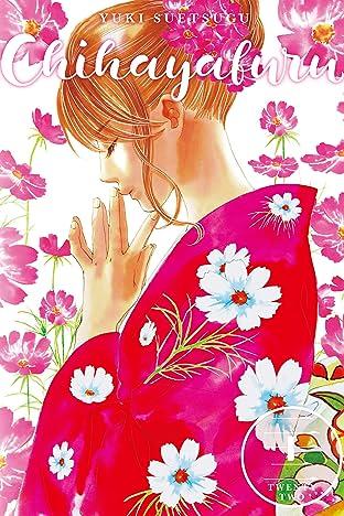 Chihayafuru Tome 22