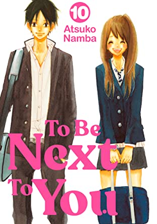 To Be Next to You Vol. 10