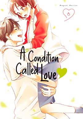 A Condition Called Love Vol. 6