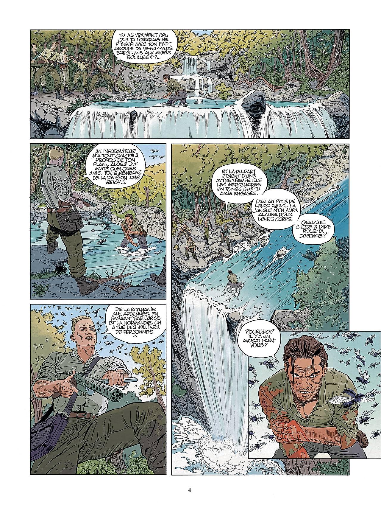 Carthago Adventures Tome 6: La Source