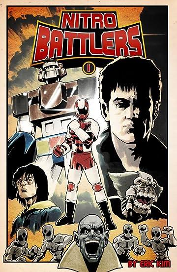 Nitro Battlers #1