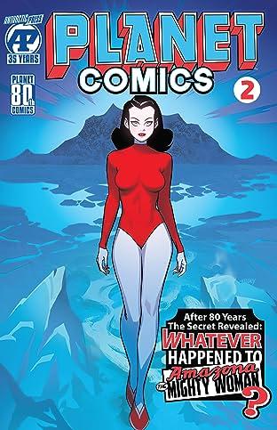 Planet Comics #2
