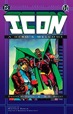 Icon: A Hero's Welcome