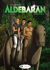 Return to Aldebaran Vol. 2: Leo