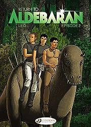Return to Aldebaran Tome 2: Leo