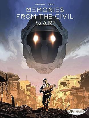 Memories from the Civil War Vol. 2