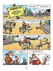Lucky Luke Vol. 76