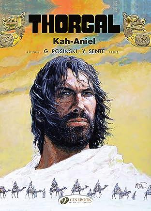 Thorgal Vol. 26: Kah-Aniel