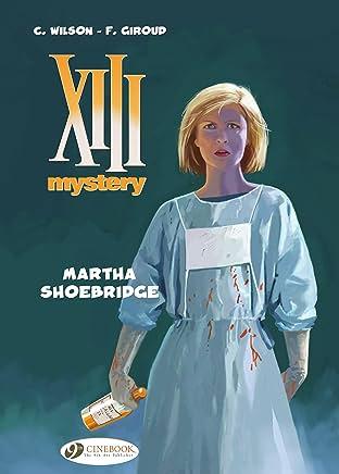 XIII Mystery Vol. 8