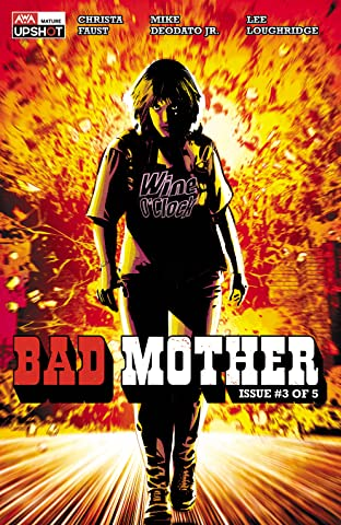 Bad Mother No.3 (sur 5)