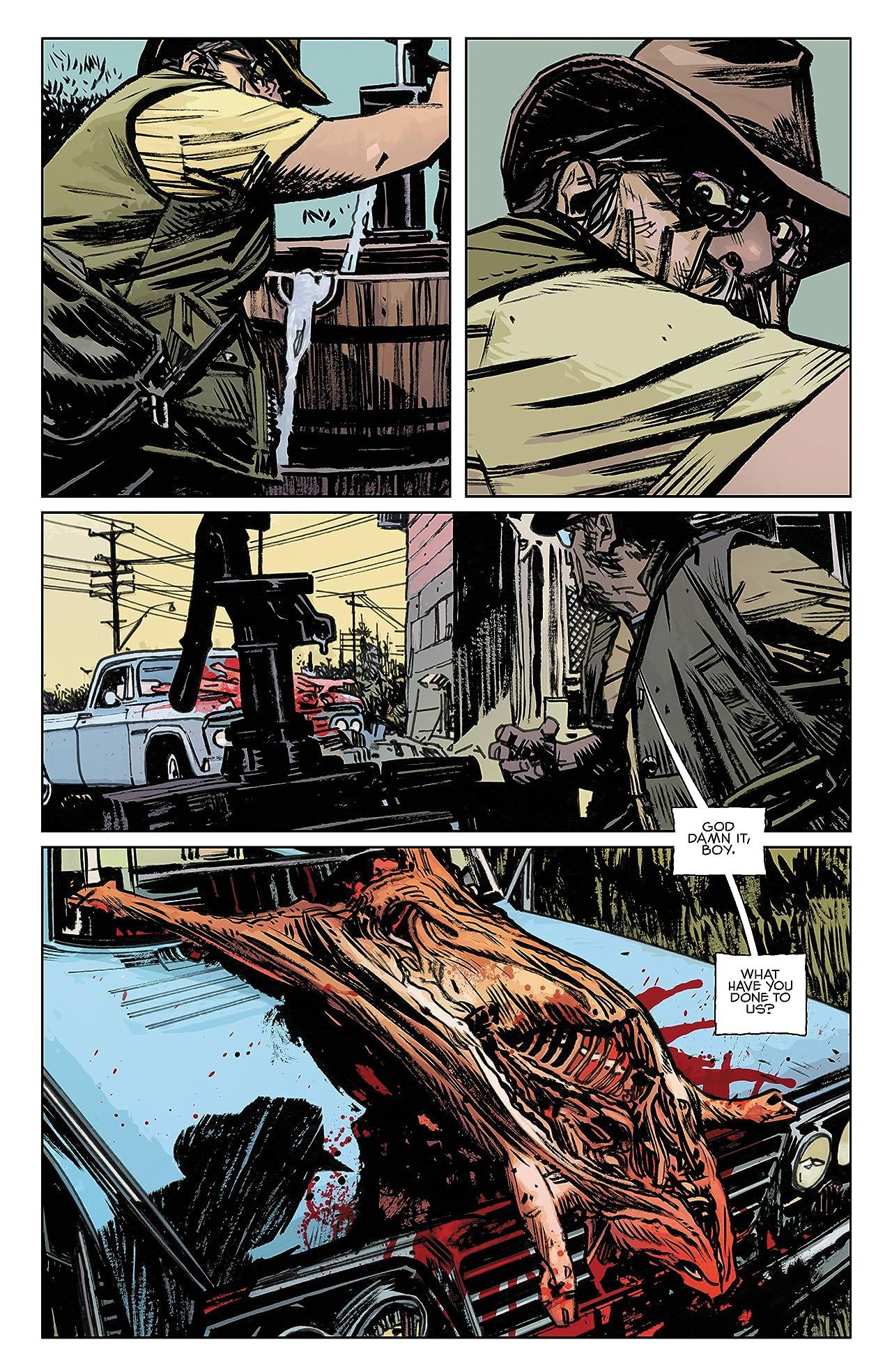 Grendel, KY #2 (of 4)