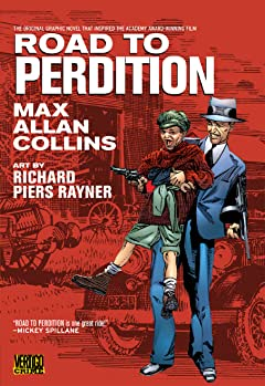 Road to Perdition (New Edition)