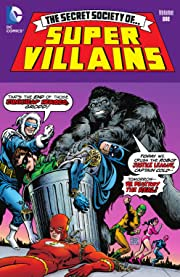 Secret Society of Super-Villains  Vol. 1