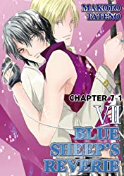 BLUE SHEEP'S REVERIE  (Yaoi Manga) #24