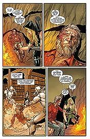 Robyn Hood #4: Justice