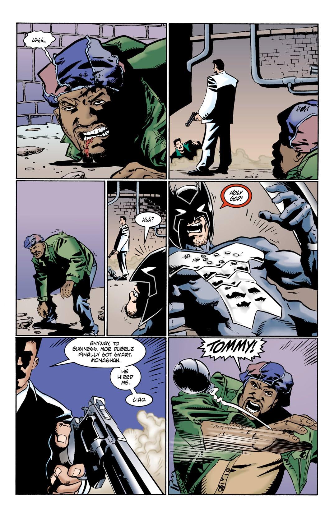 Hitman #6