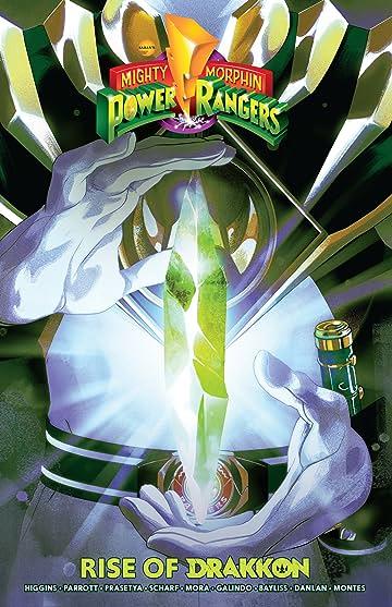 Might Morphin Power Rangers: Rise of Drakkon
