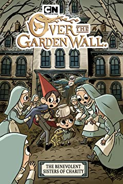 Over the Garden Wall: Benevolent Sisters of Charity