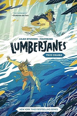 Lumberjanes: True Colors