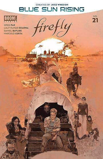 Firefly #21