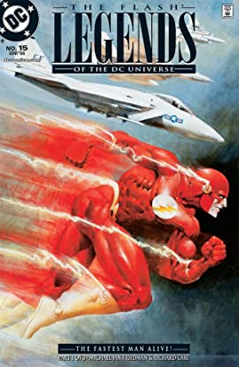 Legends of the DC Universe #15