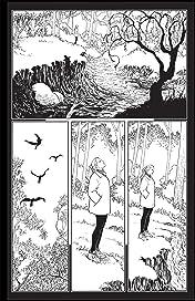 Rachel Rising Tome 1: Dans l'Ombre de la mort