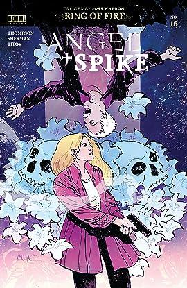Angel & Spike #15