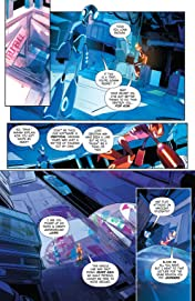 Mega Man: Fully Charged #3