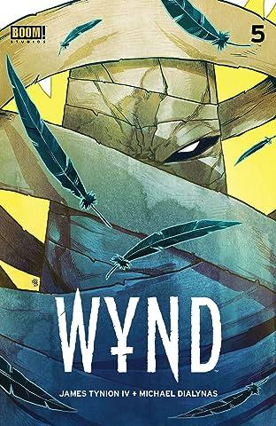 Wynd No.5