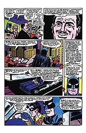 Batman (1940-2011) #196