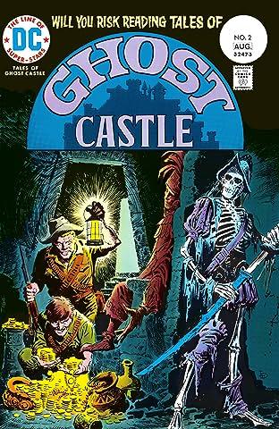 Tales of Ghost Castle (1975) #2