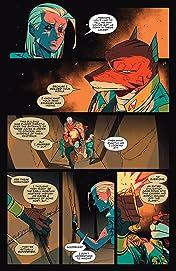 Mighty Morphin Power Rangers Vol. 13