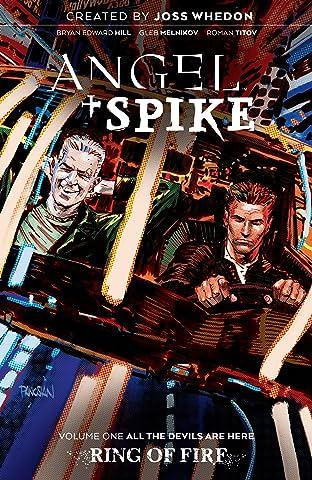 Angel & Spike Vol. 1
