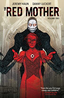 The Red Mother Vol. 2