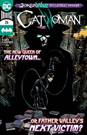 Catwoman (2018-) #26