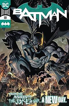 Batman (2016-) #101