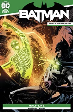 Batman: Gotham Nights #19