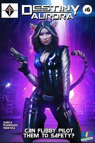 Destiny Aurora #6