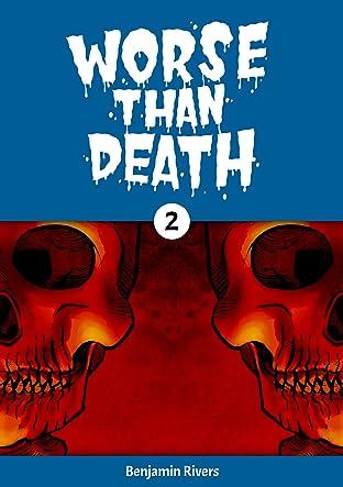 Worse Than Death #02