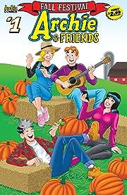 Archie & Friends: Fall Festival #1