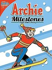 Archie Milestones Digest #11