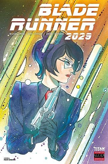 Blade Runner 2029 #2