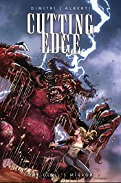 Cutting Edge: The Devil's Mirror #1