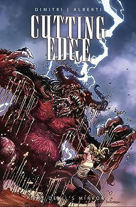 Cutting Edge: The Devil's Mirror No.1