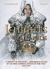 Knights of Heliopolis