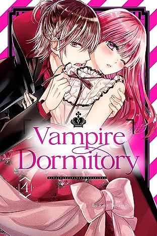 Vampire Dormitory Tome 4